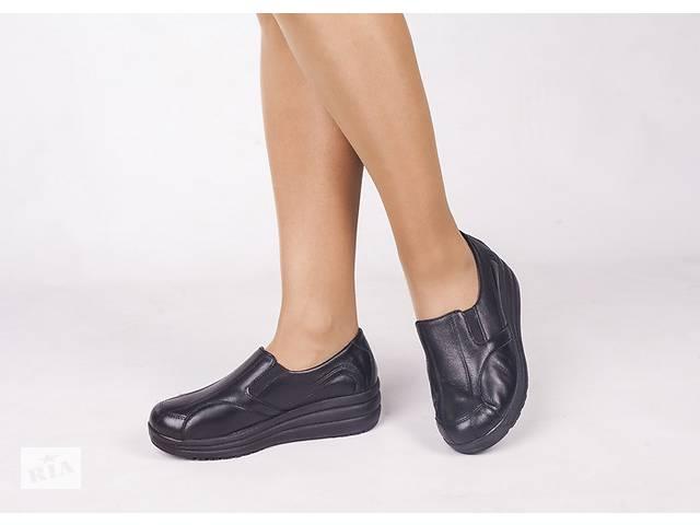 купить бу Жіночі туфлі ортопедичні М-012 р. 36-41 39 в Чернівцях