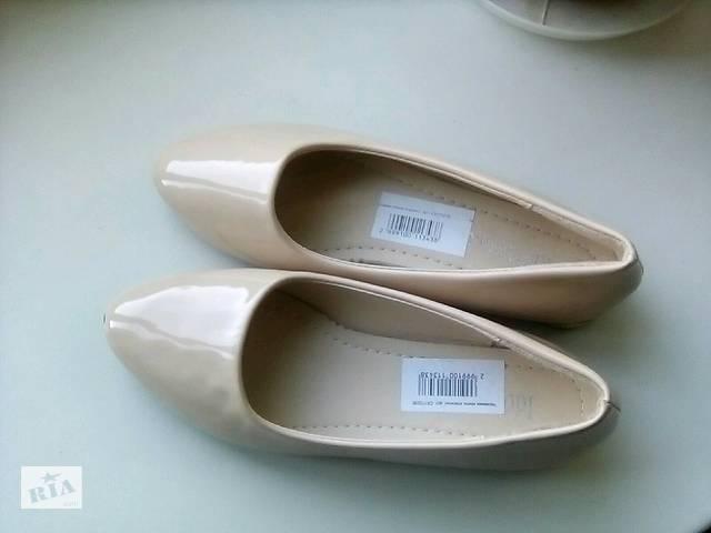 купить бу Жіночі туфлі. Лакові туфлі. Шкільні туфлі. Туфлі на дівчинку. Жіночі туфлі 37 розмір. Туфлі жіночі недорого. Туфлі. в Дніпрі (Дніпропетровськ)