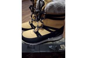 Нові Жіночі черевики і напівчеревики Salomon