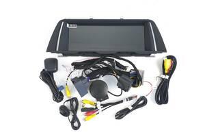 Штатная магнитола ANDROID BMW 5 series F10 NBT(8953 4+64GB)