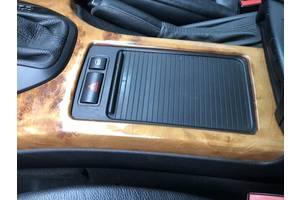 Шторки подстаканников BMW X5 E53 шторка БМВ Х5 Е53 Разборка