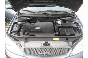 шумівки капота Ford Mondeo