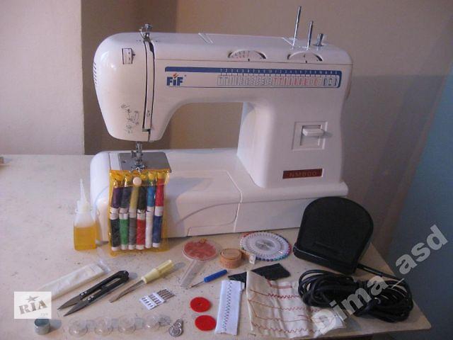 швейная машина fif nm 800 инструкция