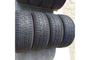 Шини 205/55/16 Firestone WinterHawk2 4х6-5 mm протектор зимова гума