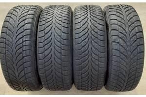*Шини зимові 205 60 R16 Bridgestone Blizak LM32 2х7мм 2х5.5 mm протектор зимова гума
