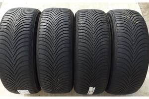 Шини 225/55/16 Michelin Alpin A5  4х5mm протектор зимова гума