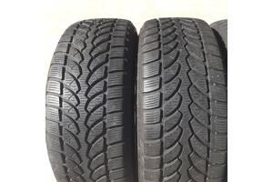 Шини 225/60/16 Bridgestone Blizzak LM32 2х7 mm протектор зимова гума