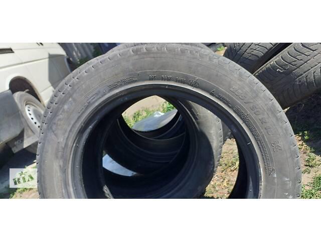 продам Шины Michelin 235/60 R18 лето бу в Змиеве