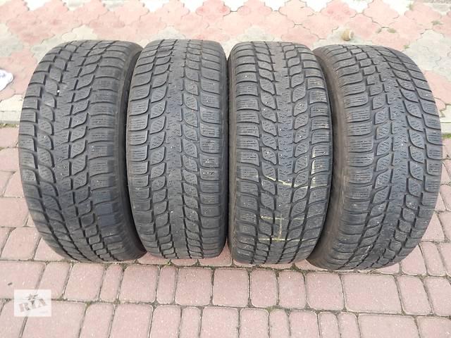 продам Шины с дисками Б/У 205/60/R15 Bridgestone из Германии бу в Ивано-Франковске