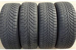 Шини зимові 205/60/16 Bridgestone Blizak LM32 4х5.5мм зимові