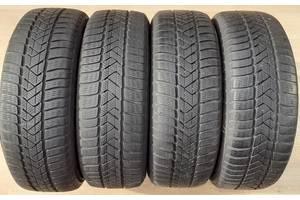 Шины зимние 205/60/16 Pirelli Sottozero3 4х6-5. 5мм зимние