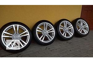 Шины Audi Q3