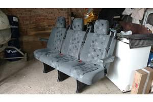 Б/у сиденье для Mercedes Sprinter