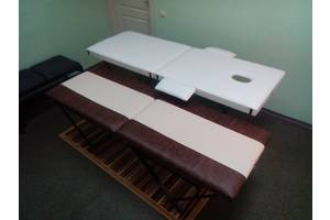 Новые Массажные столы