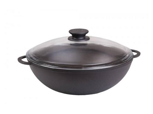 Сковорода «WOK» 280мм. 4л.- объявление о продаже  в Запорожье