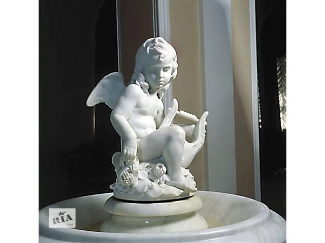 купить бу Скульптуры, надгробия, памятники скульптуры, изготовление скульптур. в Киеве
