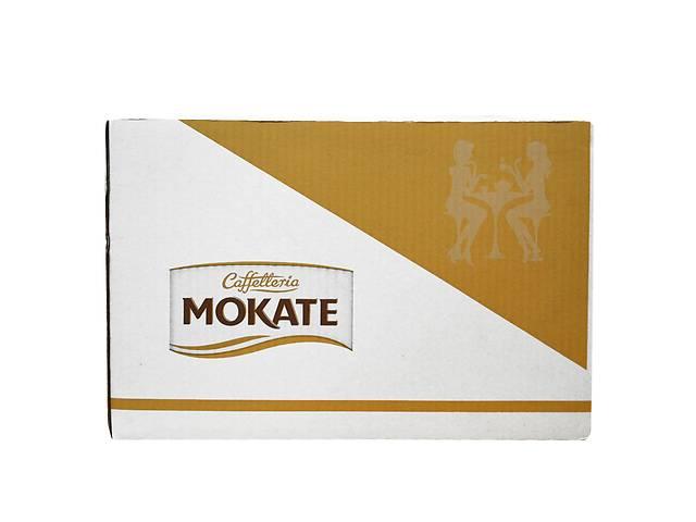 бу Сливки в стиках Mokate Caffetteria Carmen Classic, 4г*100шт, 5 уп. в Киеве