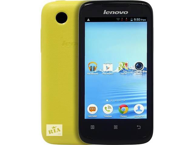 Смартфон Lenovo A369i- объявление о продаже  в Виннице