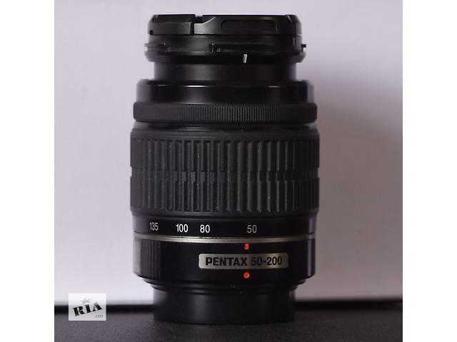 продам SMC Pentax DA-L 50-200mm 1:4-5,6 ED бу в Северодонецке