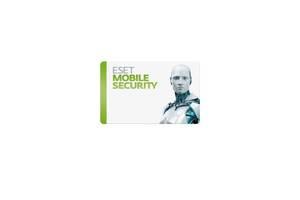 Антивирус Eset NOD32 Mobile Security 1год 1устройство - ключ