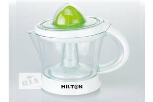 Нові Електричні соковижималки Hilton