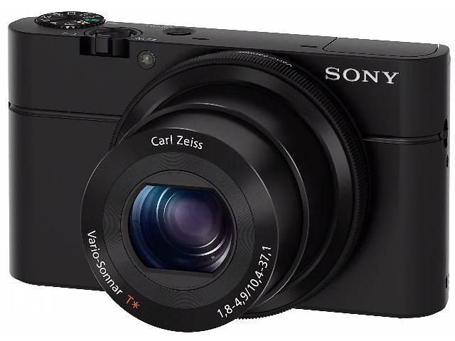 Sony Cyber-Shot DSC-RX100- объявление о продаже  в Мостиске