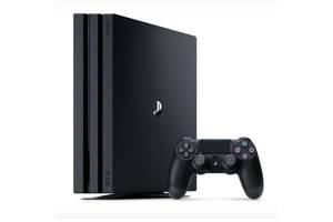 Нові Приставки Sony PlayStation 4