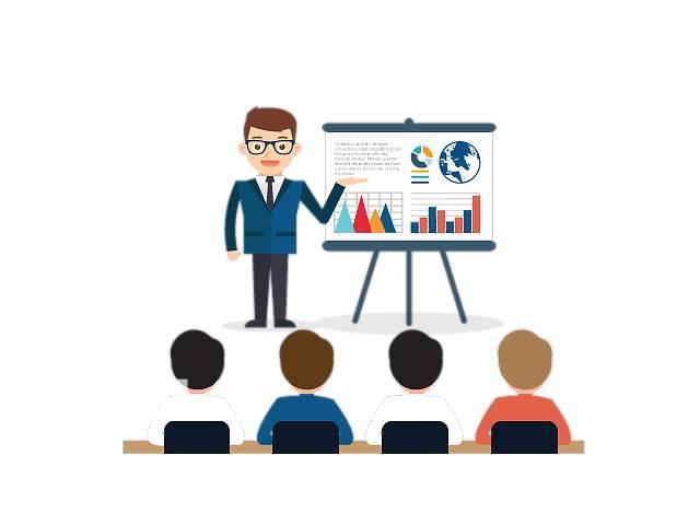 Создание презентаций под ключ- объявление о продаже   в Украине