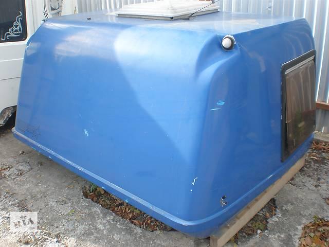 продам Спалка, спальный бокс на кабину, б у для грузовика бу в Ковеле