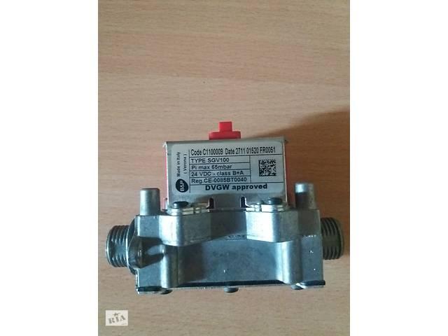 Газовый клапан SGV100 бу- объявление о продаже  в Одессе