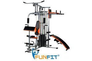 Новые Товары для фитнеса FunFit