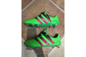 Футбольні бутси Adidas