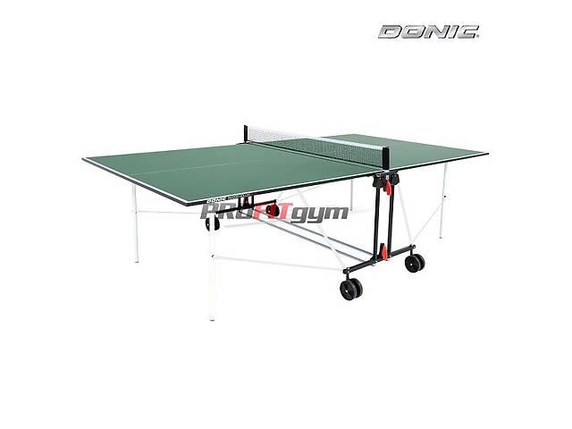 Donic Indoor Roller SUN Теннисный стол (для помещений)- объявление о продаже  в Днепре (Днепропетровск)