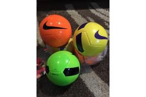 Новые Футбольные мячи Nike