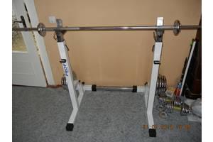 Спортивне обладнання