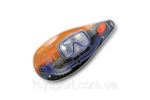 Комплект для глубоководного плавания