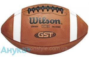 Новые Мячи для американского футбола Wilson