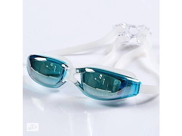 Професійні окуляри для басейну - №2553 a1e7623087cfe