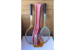 б/в Ракетки для великого тенісу