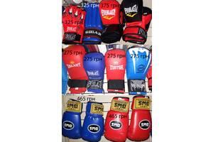 Новые Перчатки для рукопашного боя Everlast