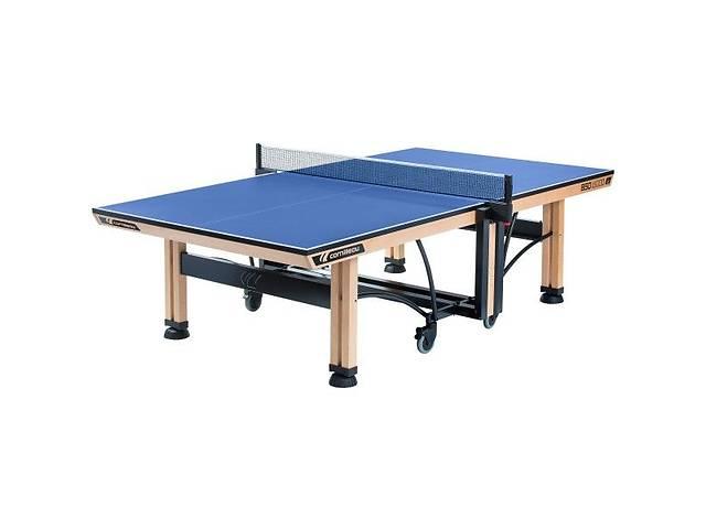 9f806a263c973d Тенісний стіл Cornilleau 850 Wood Competition - Товари для спорту в ...