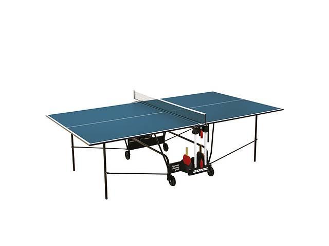 продам Теннисный стол (для помещений) Donic Indoor Roller 400 бу в Днепре (Днепропетровск)