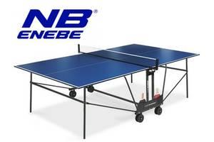 Нові Столи для настільного тенісу