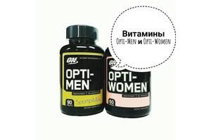 Новые Спортивное питание Optimum Nutrition