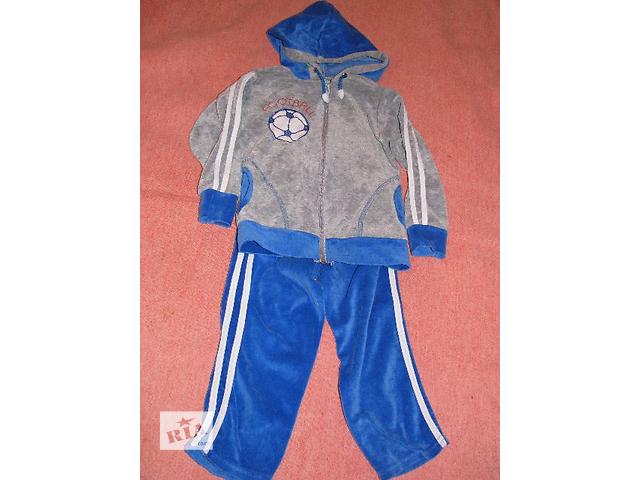 продам Спортивные костюмы на мальчика бу в Черкассах