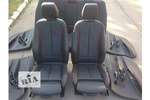 Новые Салоны BMW