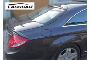 Новые Спойлеры Mercedes CL-Class