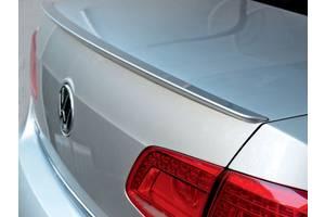 Новые Спойлеры Volkswagen Passat