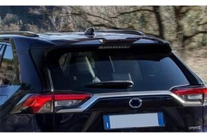 Спойлер Toyota Rav4 XA50 (2019+) тюнинг козырек