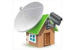 Установка відеоспостереження обслуговування